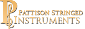 Pattison Stringed Instruments