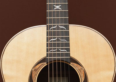 Sitka Spruce Guitar Top