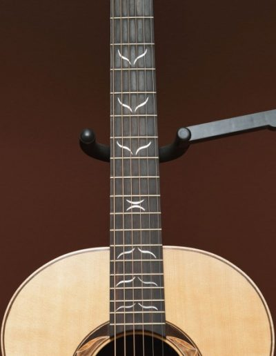 6-String Acoustic Inlay Pattern