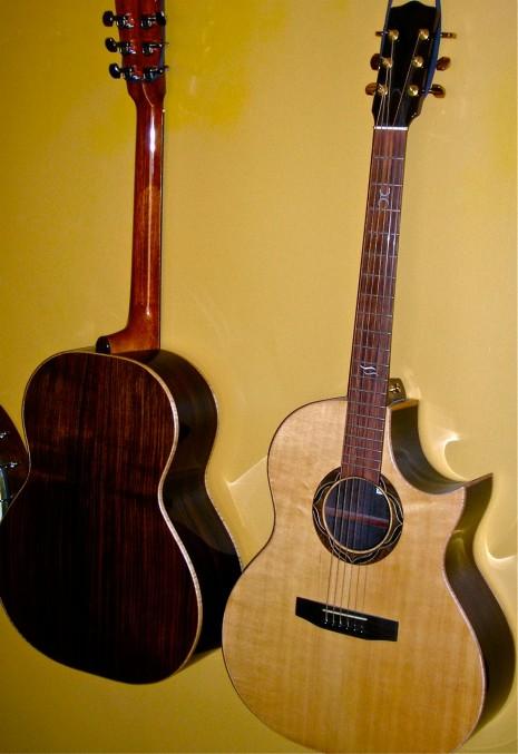 Accoustic Guitars