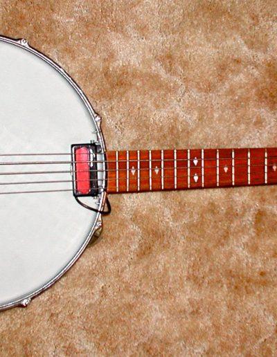 Bass Banjo