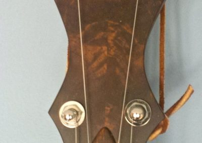 Great Northern Loon Headstock