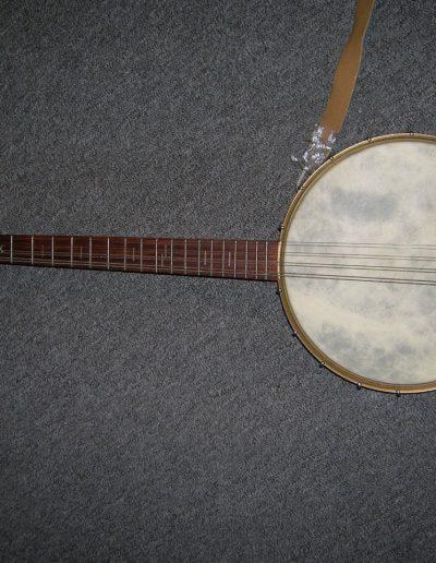 Long Scale Banjolin