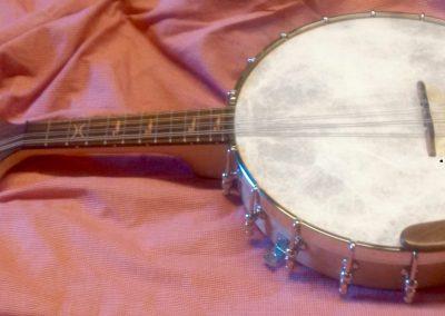 Banjoloon Banjolin
