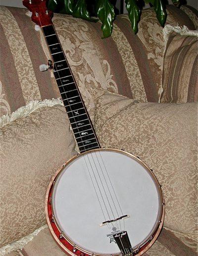 Red Banjo 2002