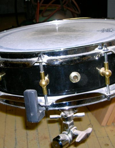 Staved jointed Maple Snare Drum