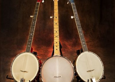 Banjo Bits & Pieces